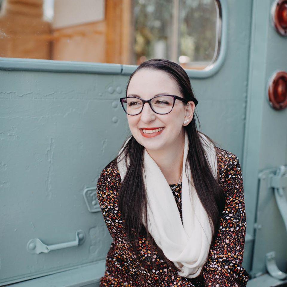 Sarah Bonneville